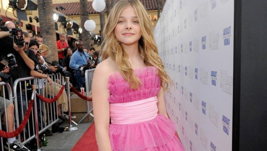 Chloe Moretz says she takes roles based on the quality of scripts