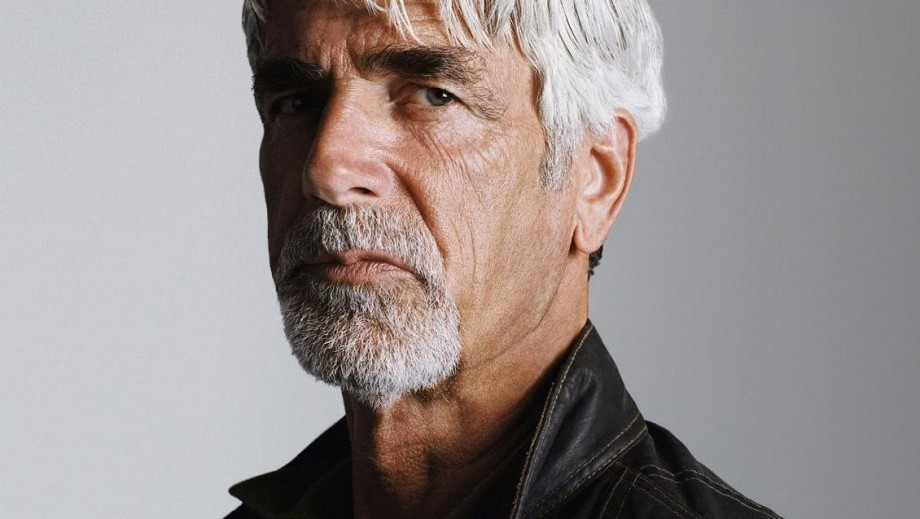 Closer Look: Sam Elliott the cowboy who has lasted generations