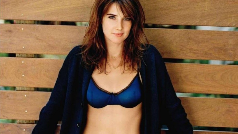 Cobie Smulders pregnancy is going very well