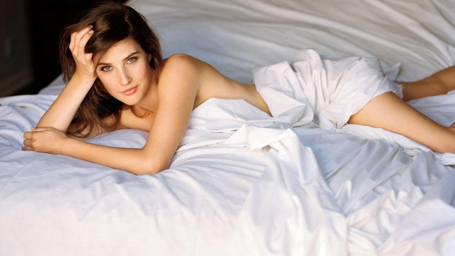 Cobie Smulders to become series regular on Marvel's Agents of SHIELD season 2?