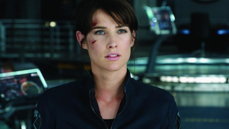 Cobie Smulders unsure of Maria Hill Marvel future