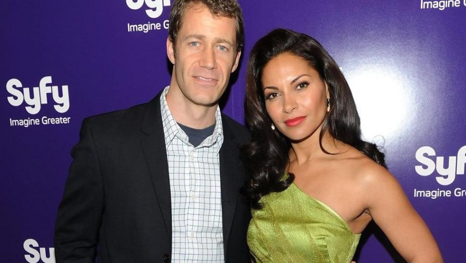 Colin Ferguson returns to Syfy guest starring on Haven