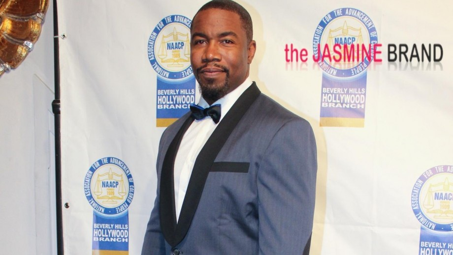 Could Michael Jai White become the first black James Bond?