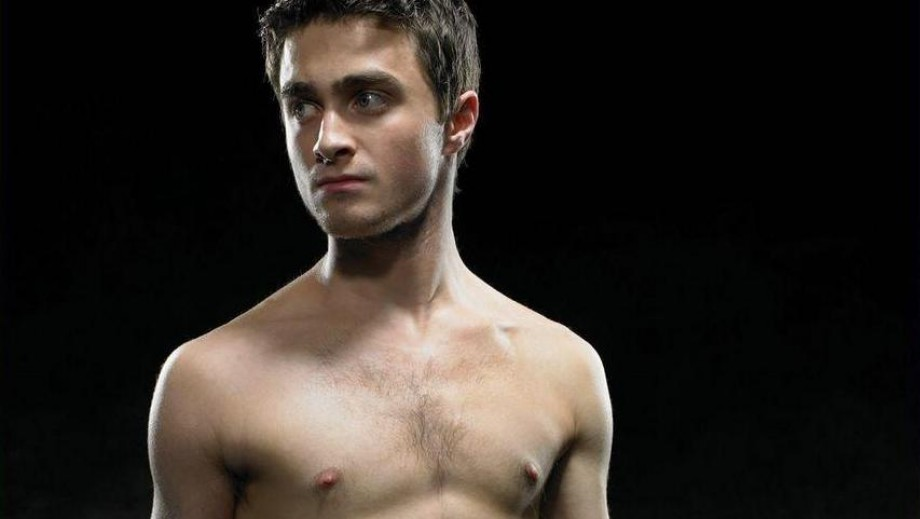 Daniel Radcliffe is one of the busiest actors in Hollywood