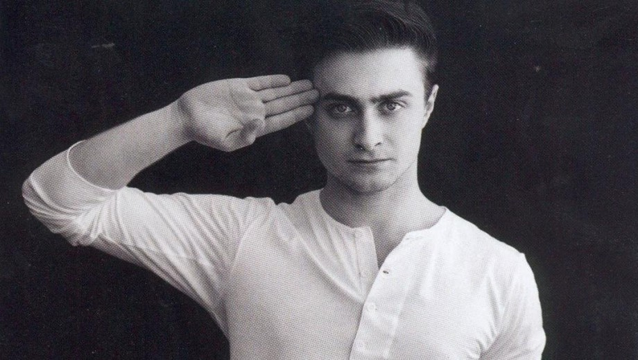 Daniel Radcliffe opens up about his sex life