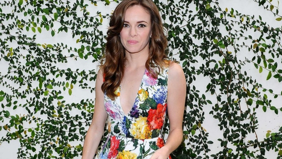Danielle Panabaker teases what to expect from The Flash season two