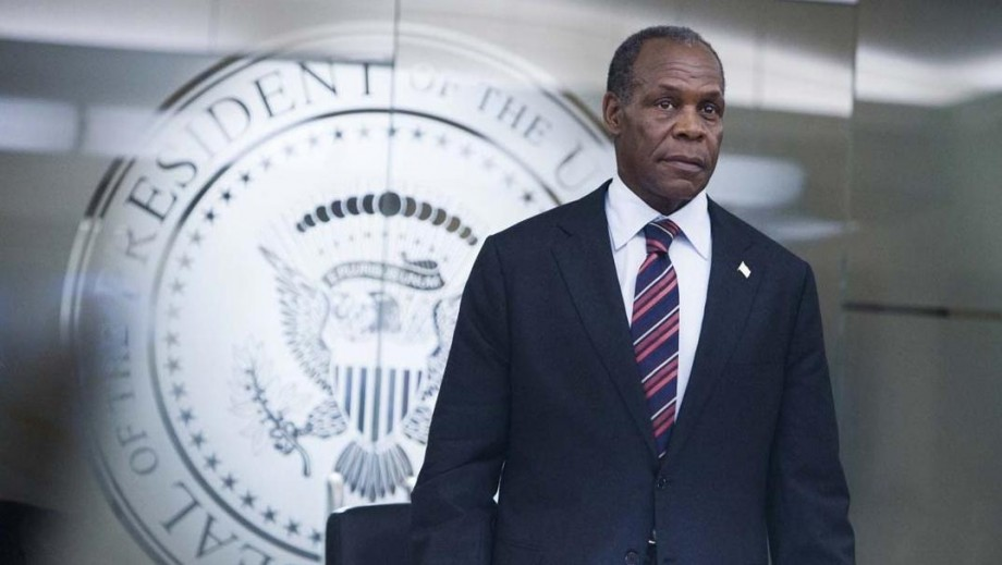 """Danny Glover's """"Supremacy"""" will open 'eyes' at Pan African festival"""