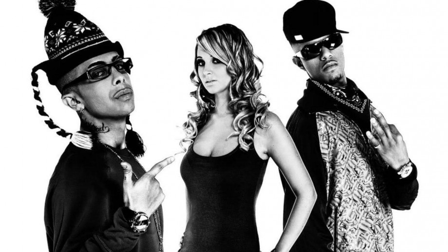 Dappy excited about N-Dubz reunion