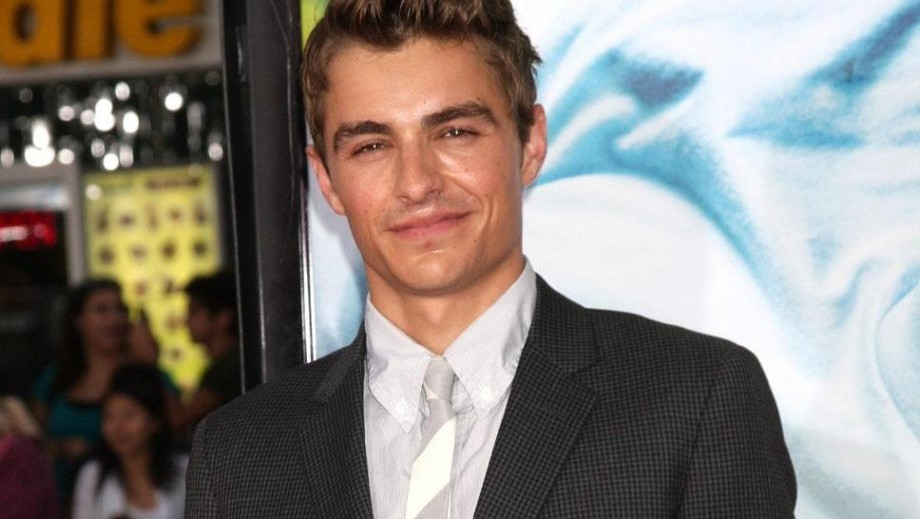 Dave Franco is nothing like his Neighbors character