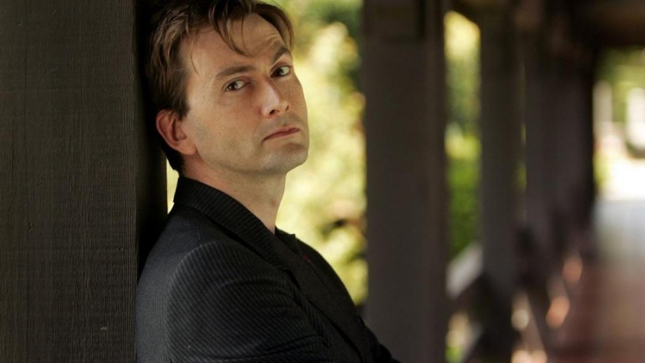 David Tennant talks Doctor Who 50th Anniversary Special