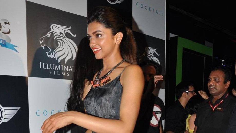 Deepika Padukone's long workdays endears her to endorser clients