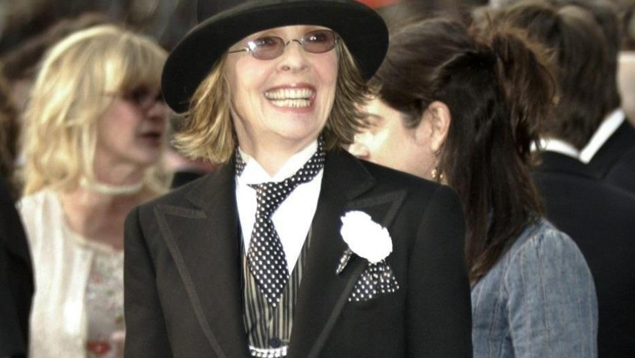 Diane Keaton: An actress who is always expanding her horizons