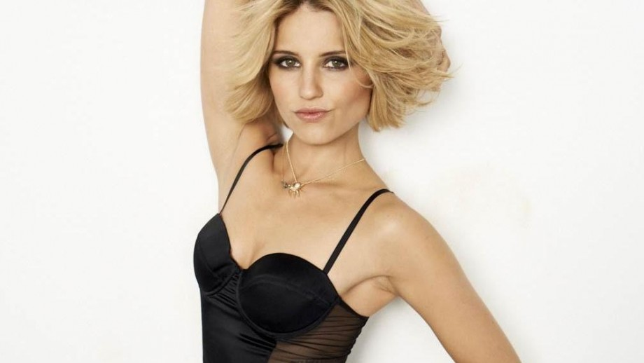 Dianna Agron continuing to sign up to interesting and exciting roles