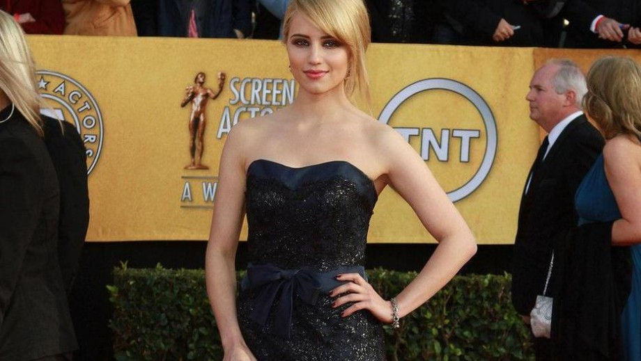 Dianna Agron opens up about her mystery man
