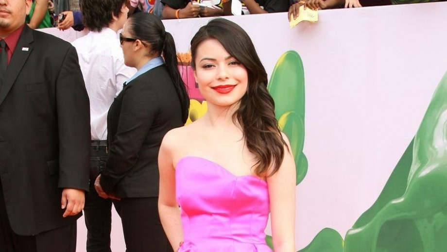 Did Miranda Cosgrove and Nat Wolff used to date?