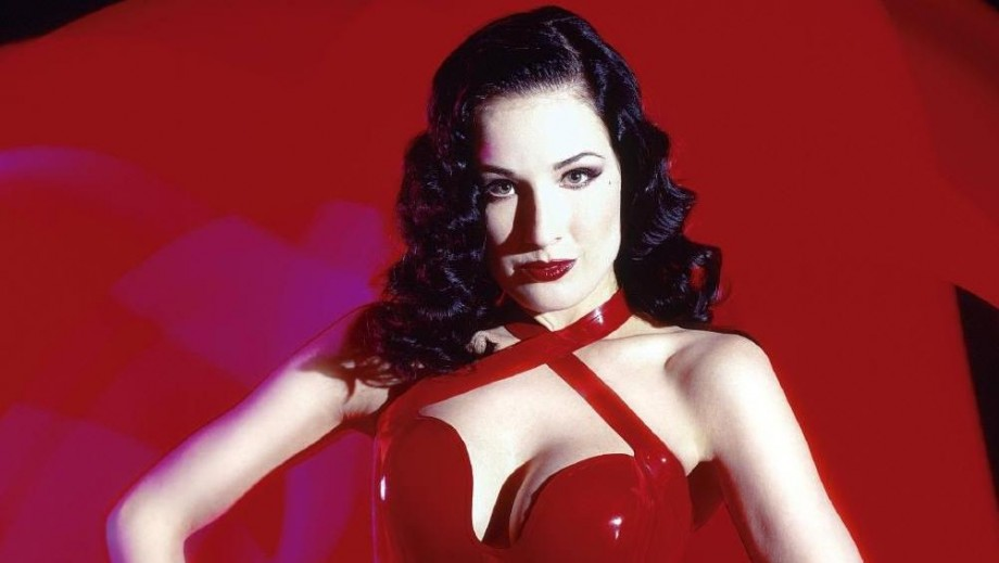 Dita von Teese new Los Angeles home purchase proof of burlesque appeal