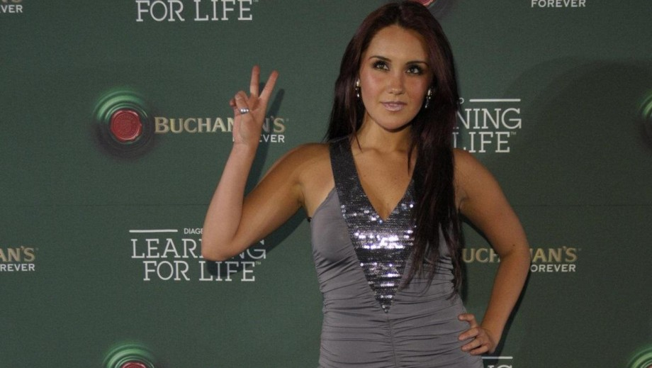 Dulce Maria wants kids to be safe while online
