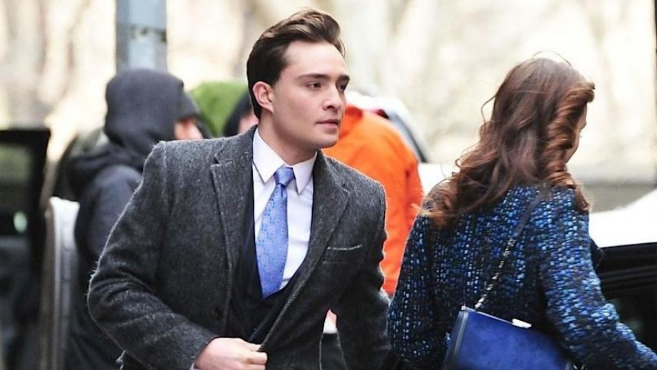Ed Westwick following Adam Levine Victoria Secret girlfriend 'finding' plan?