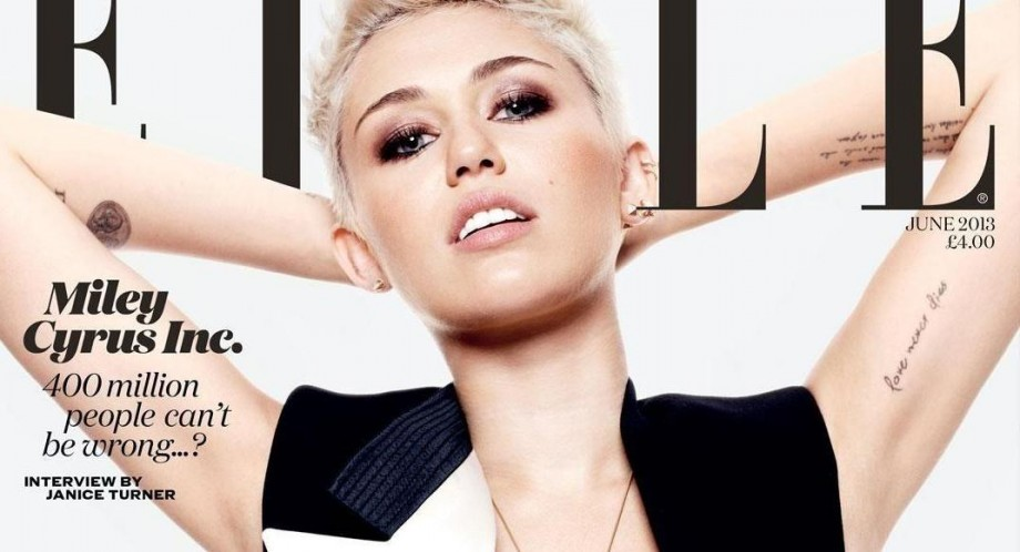 ELLE Magazine Embraces Stereotypes as Worlds best selling magazine