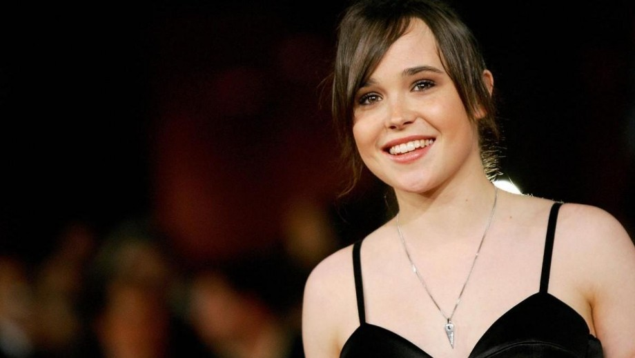 Ellen Page gay announcement ends the gay rumours