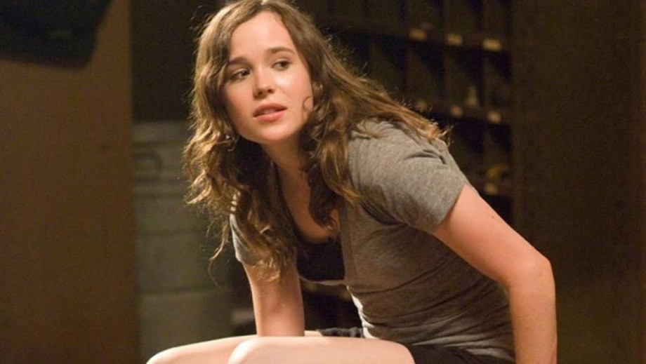 Ellen Page was worried being gay would have negative impact on her career