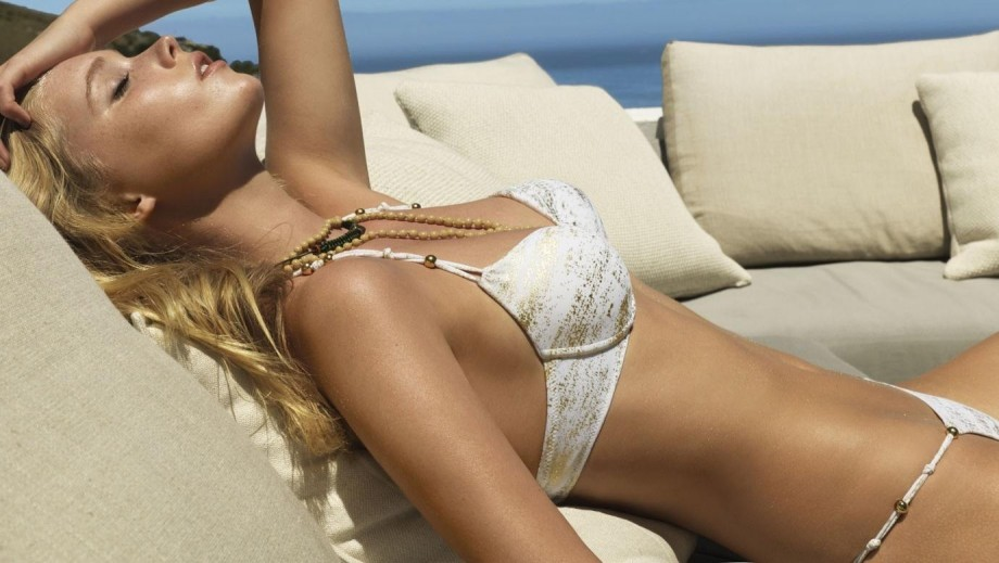 Elsa Hosk, Elin Nordegren, Frida Gustavsson: Hot Swedish models leading the way