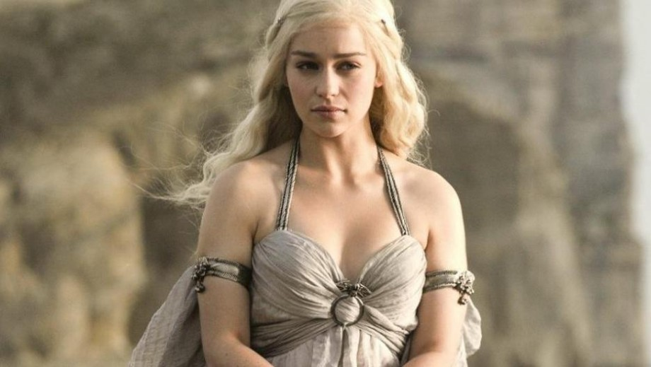 Emilia Clarke talks Daenerys and Daario relationship in Game of Thrones