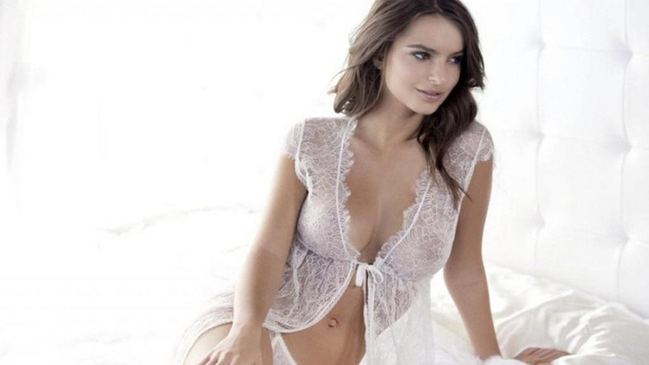 Emily Ratajkowski: Model, actress, all round star on the rise