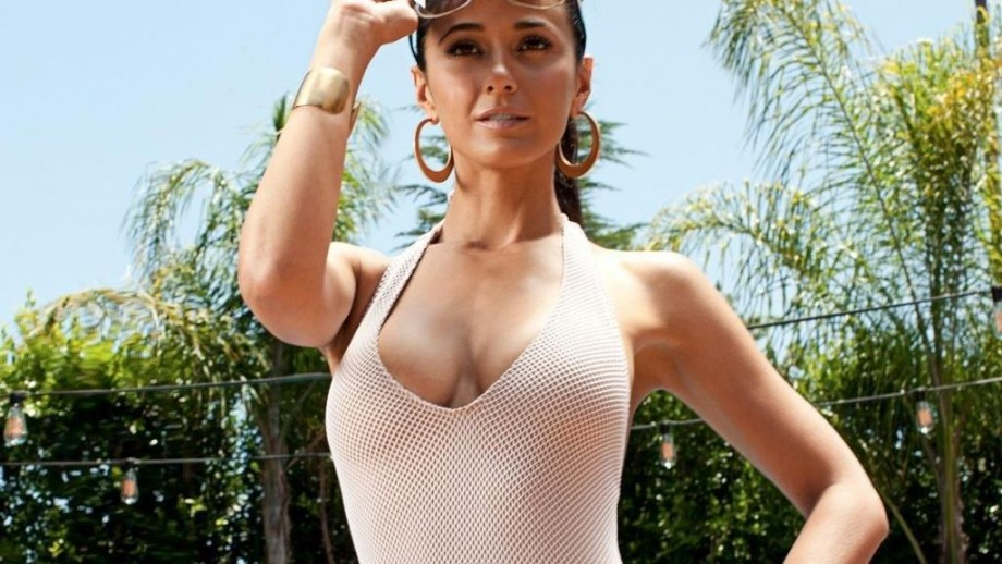 Emmanuelle Chriqui is so much more than just a beautiful actress