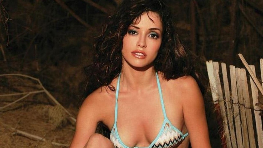 Emmanuelle Vaugier one of the busiest stars in the business