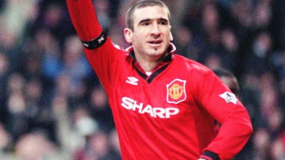 Eric Cantona almost did not sign for Manchester United