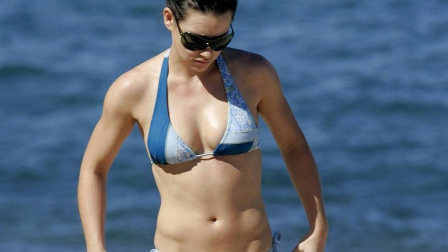 Evangeline Lilly: The rise of a Hollywood beauty