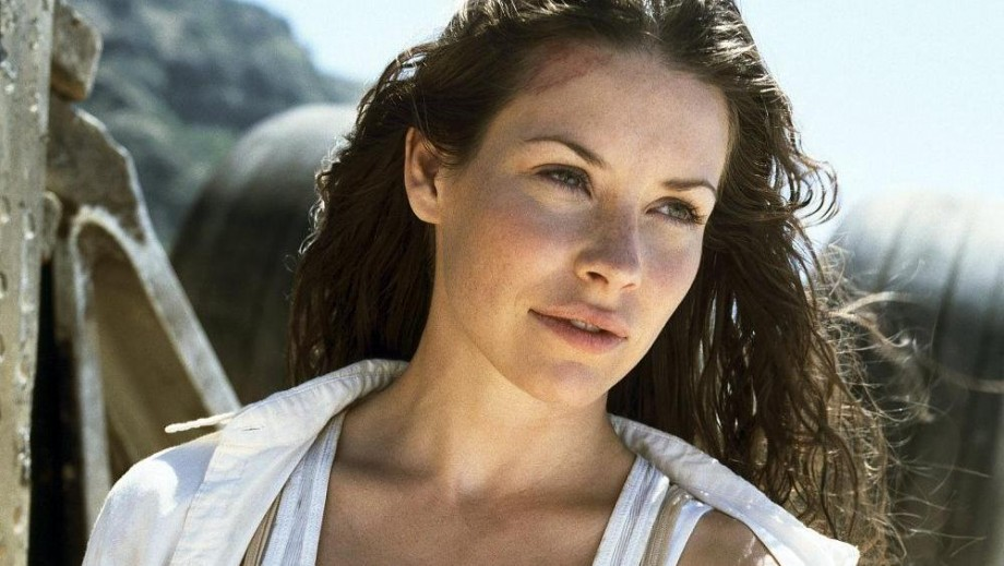 Evangeline Lilly found that fame put men off her