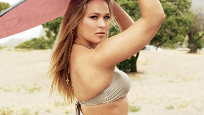From undefeated to internet laughing stock; what is next for Ronda Rousey?