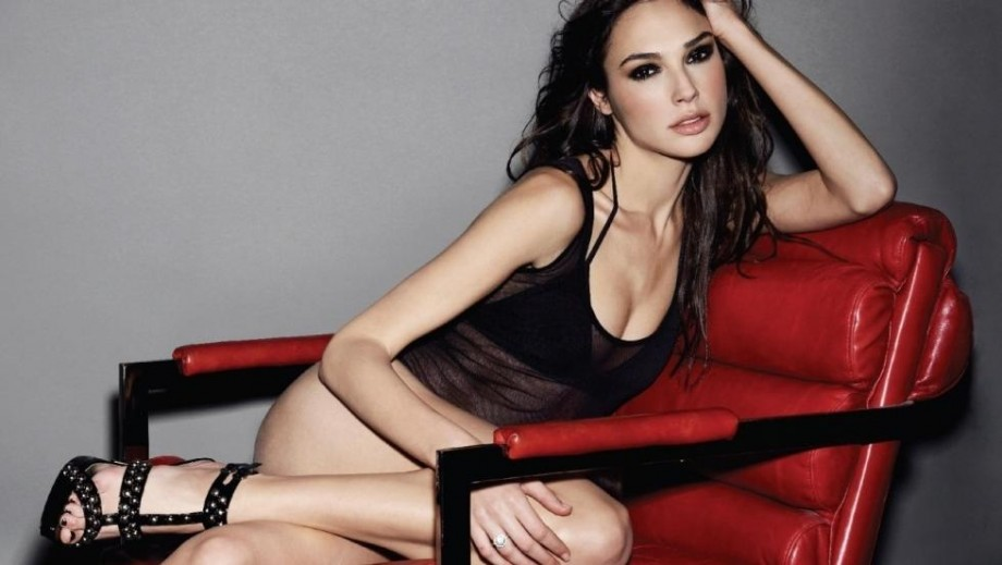 Gal Gadot's sexy Wonder Woman is also very strong and will impress in Batman v Superman: Dawn of Justice