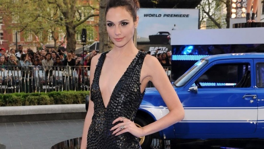 Gal Gadot to see Wonder Woman movie get Breaking Bad and Game of Thrones director
