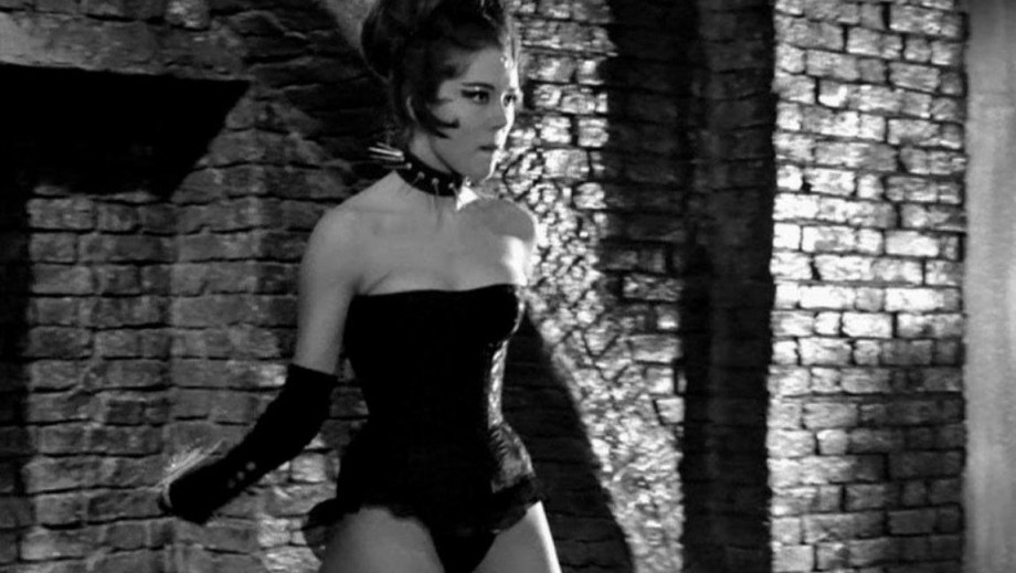 Game of Thrones Diana Rigg's, from 1960s sex symbol to the queen of thorns