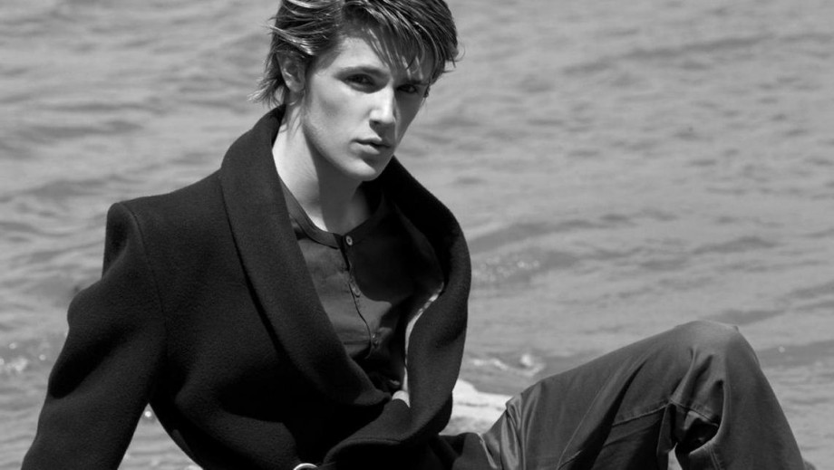 Game of Thrones's Eugene Simon is a gift from England