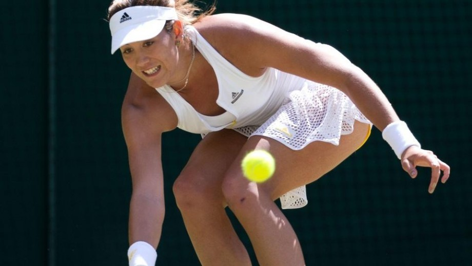 Garbine Muguruza to take over from Serena Williams as dominant force in Tennis?