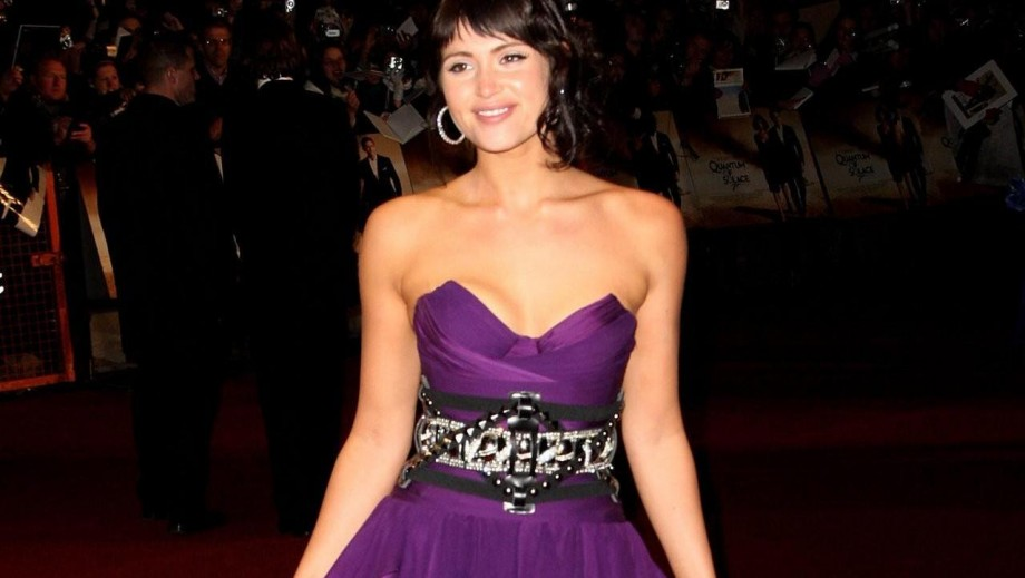 Gemma Arterton reveals what drew her to The Voices role