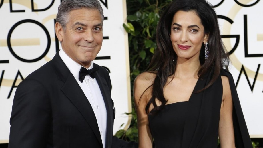 George Clooney's wife Amal Clooney to try her hand at acting