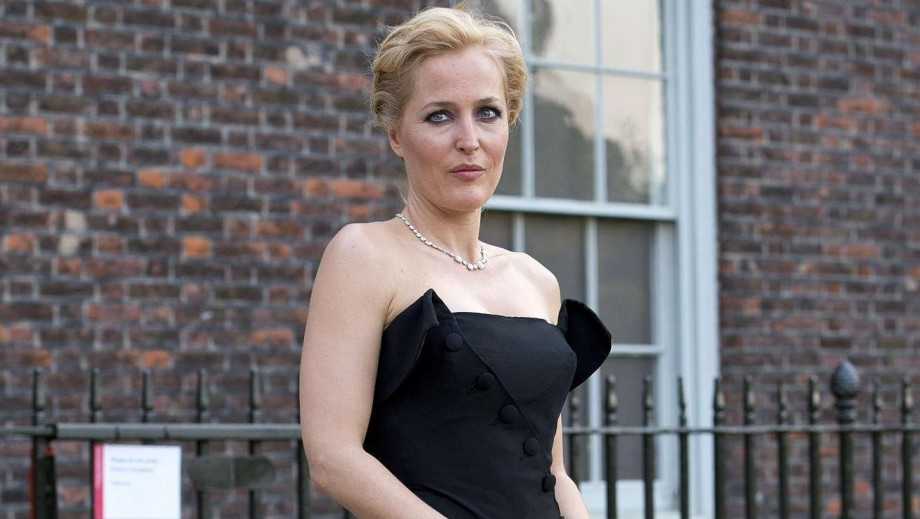 Gillian Anderson on path to be dominant tv actress in 2015 & 2016