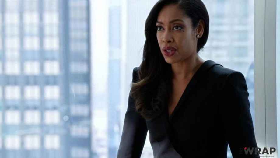 Gina Torres and Gabriel Macht preparing for Suits season 4 return
