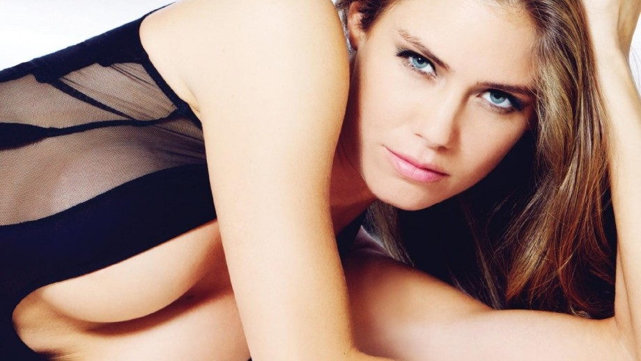 Girl of the Day: American model Brittany Oldehoff