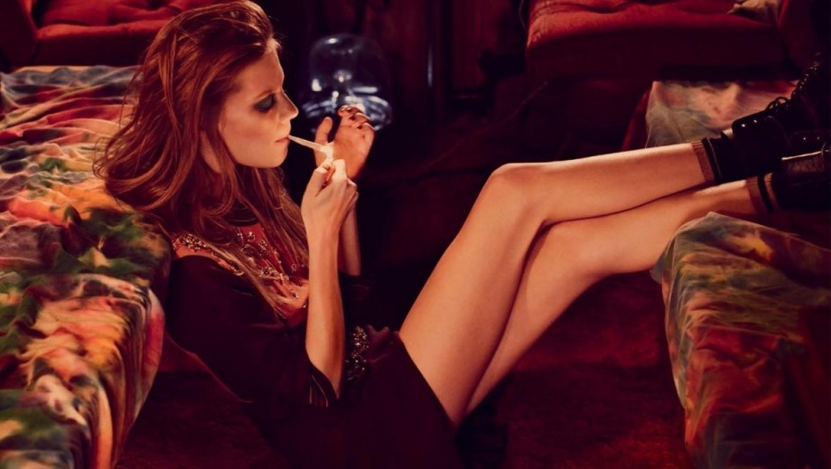 Girl of the Day: American model Lexi Boling