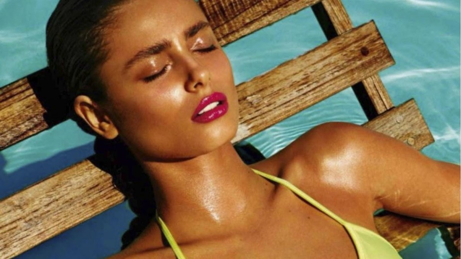 One to Watch: American model Taylor Marie Hill