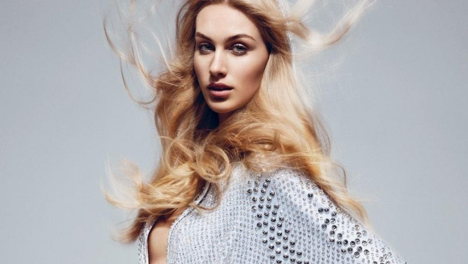Girl of the Day: Canadian model Dauphine McKee