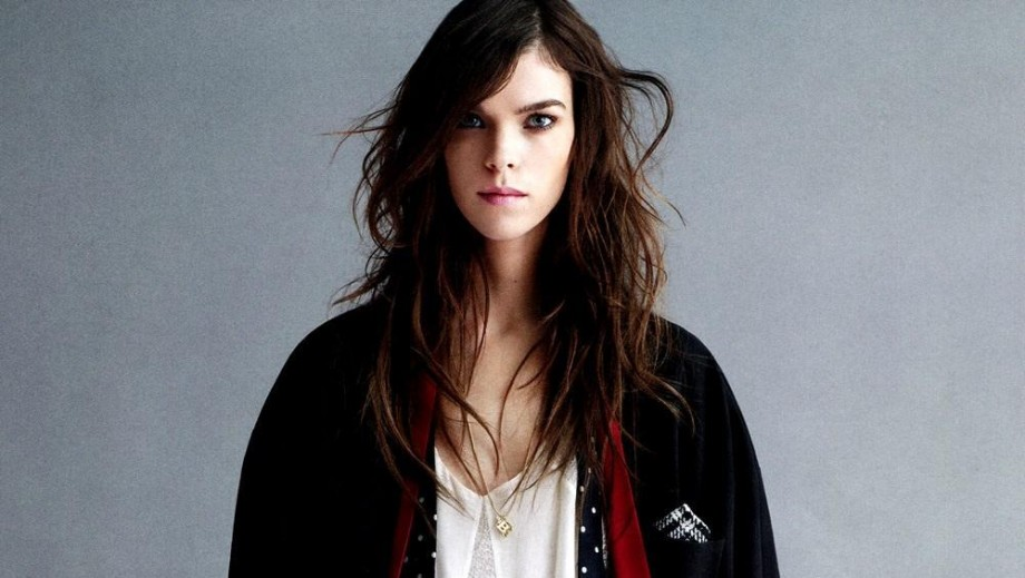 Girl of the Day: Canadian model Meghan Collison