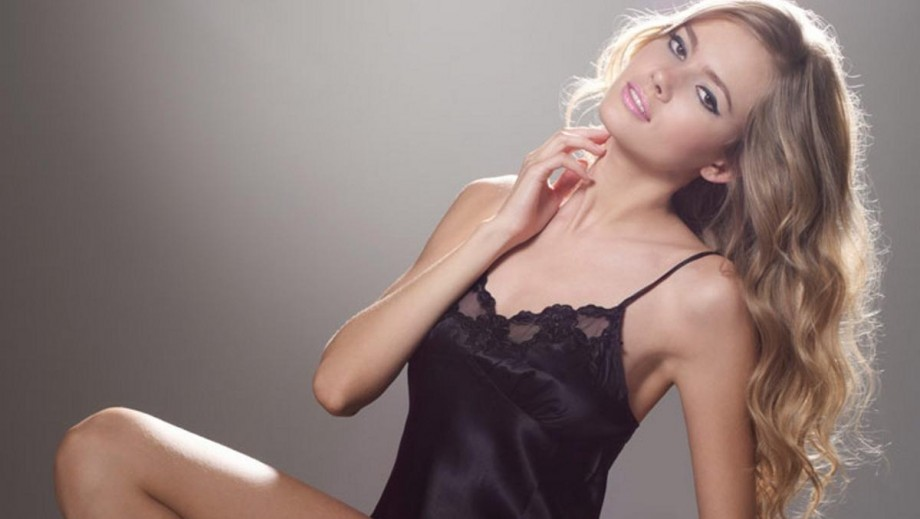Girl of the Day: Ukrainian model Tetyana Piskun