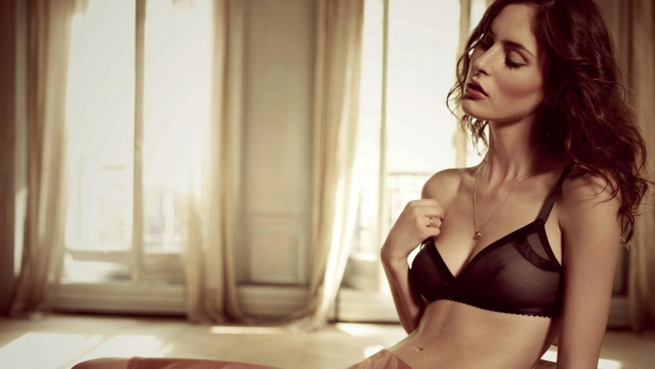 Girl of the Week: French model Maud Le Fort